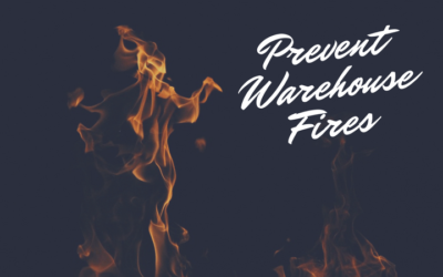 How to Prevent Warehouse Fires