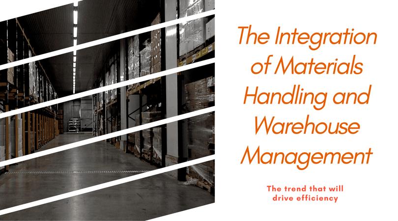 Material handling & warehouse management - blog