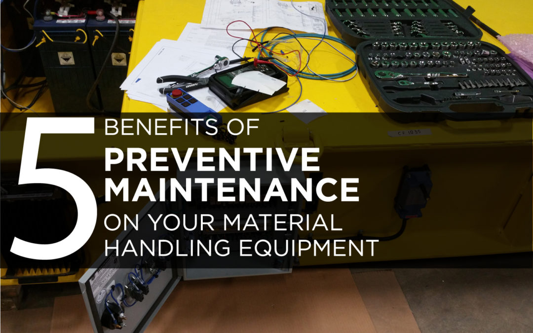 Preventative Maintenance - blog