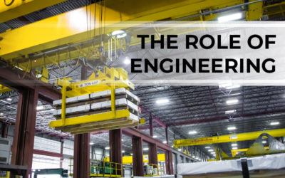 The Role of Engineering