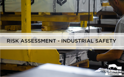 Risk Assessment – Industrial Safety
