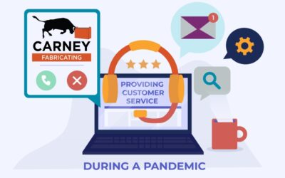 Providing Customer Service During The Pandemic